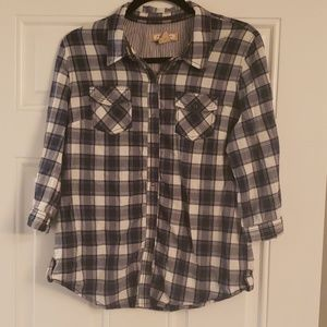 Arizona Button down shirt size xl